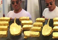 Nusret şov Altınlı etin fiyatı 9 bin TL