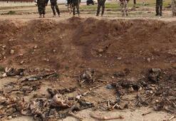 Son dakika... 200ü aşkın toplu mezar bulundu
