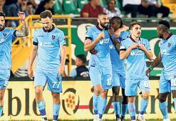 Trabzonsporda gol patlaması