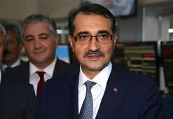 Bakan Dönmez: Türkiyenin en büyük enerji zirvelerinden birini Antalyada gerçekleştireceğiz