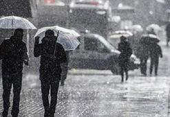 Ankara hava durumu (11 Ocak Cuma) Ankarada bugün yağış var mı