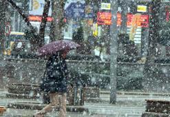 İstanbulda bugün yağmur yağışı var mı İstanbul hava durumu