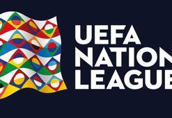 Uluslar Liginde yarı final eşleşmeleri belli oldu