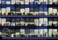 Bankacılık sektöründe istihdam bin 721 kişi azaldı