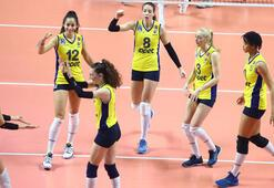 Fenerbahçe Opetin konuğu Dinamo Moskova