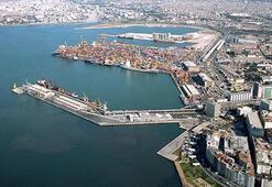 İzmir Limanının çekim gücü artıyor