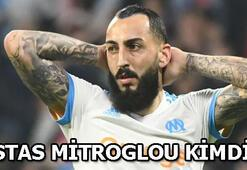 Kostas Mitroglou kimdir