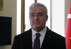 Türkiye Kazakistanın yanında durmaya devam edecek