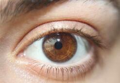 Koyu renk gözlüler kış depresyonuna daha kolay yakalanıyor