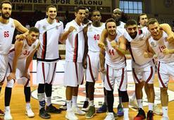 Gaziantep Basketbolda 2 oyuncu üç hafta yok