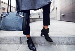 Kışın ayakkabı seçimi nasıl olmalı