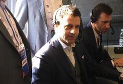 Murat Ilgaz görevden alındı