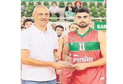 'Pınar Cup 2018' sona erdi