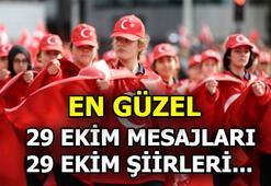 29 Ekim Cumhuriyet Bayramı mesajları En güzel 29 Ekim mesajları