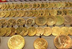 Çeyrek altın kaç lira, gram altın ne kadar Son dakika altın fiyatları...
