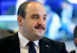 Bakan Varank: Milli Uzay Ajansımızın logosunu tüm Türkiye'nin katkısıyla tasarlamak istiyoruz