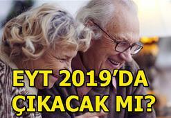 EYTde son durum Emeklilikte yaşa takılanlar...