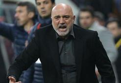 Hikmet Karaman: Fenerbahçe'ye hiç pozisyon vermedik