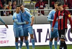 Spartak Trnava kaybetti
