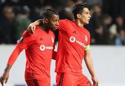 Beşiktaş, Avrupada 216. kez sahnede