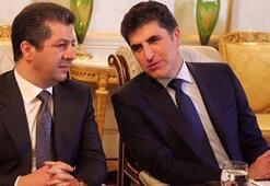 Kuzey Irakta tüm adaylar Barzani