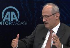 Son dakika: Bakan duyurdu Kanal İstanbul Projesi ile ilgili önemli gelişme