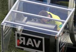 UEFAdan Şampiyonlar Ligi için VAR kararı
