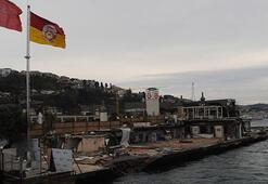 Galatasaraydan Ada açıklaması