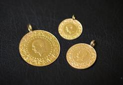 Son dakika altın fiyatları ne kadar oldu Kapalıçarşıda gram ve çeyrek altın...