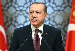 Cumhurbaşkanı Erdoğanın yeni yıl mesajı: 2019 insanlığa hayırlar getirsin