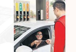 TOTAL Oil Türkiye'den anlamlı destek