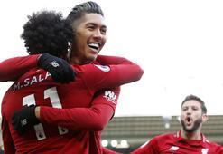 Liverpool-Burnley: 4-2