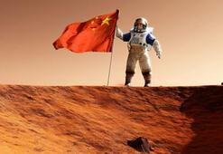 Çin, Marsta ilk keşif görevine 2020de başlayacak