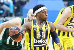 Fenerbahçe Beko, Play-offu rekorla garantiledi