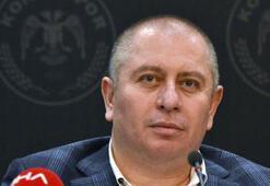 Atiker Konyaspor Başkanı Hilmi Kulluk: Potansiyelimizin farkındayız