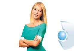 'Hayat Sağlıklı Güzel'  Kanal D'de  başlıyor