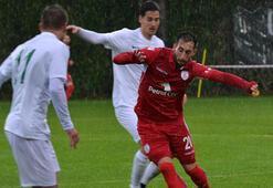 Atiker Konyaspor - Altınordu: 0-1