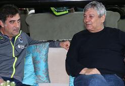 Lucescudan Trabzonspor kampına ziyaret