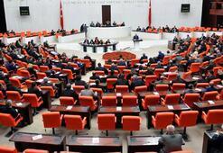 Son dakika... Yeni dönemin ilk bütçe tasarısı Mecliste