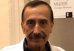 Ünlü doktor Bülent Zeren hayatını kaybetti