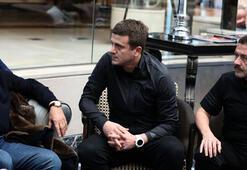 Lucescudan DG Sivasspora ziyaret