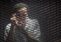 Af Örgütü: Sisi, Mısırı muhalifler için açık cezaevine çevirdi