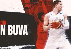 Ivan Buva, Beşiktaş Sompo Japanda