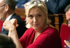Le Pen, mahkeme kararıyla psikiyatri testi giriyor