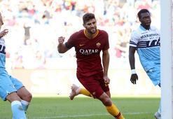 Roma-Lazio: 3-1