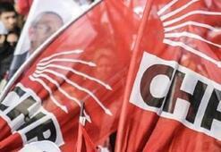 CHPden yerel seçim açıklaması