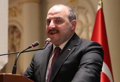 Bakan Varank: Huzur ve güven olmazsa yatırım, aş, iş olmuyor