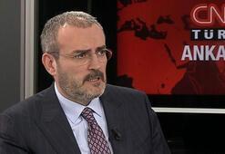 AK Partili Mahir Ünaldan önemli açıklamalar