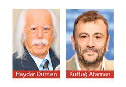 Ataman'ın Dümen'e açtığı dava reddedildi