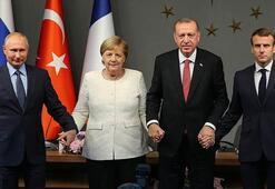 İstanbuldaki Suriye zirvesi Alman ve Rus basınında geniş yer buldu